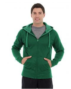 Bruno Compete Hoodie-XS-Green