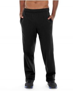 Kratos Gym Pant-34-Black