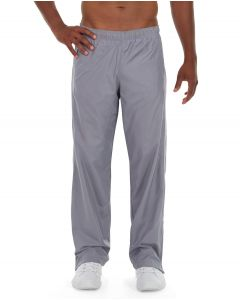 Mithra Warmup Pant-32-Gray