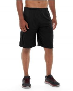 Hawkeye Yoga Short-33-Black